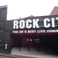 Rock City Nottingham Computer Network & Internet Data Cabling